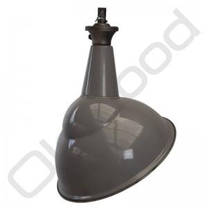 Emaille Engelse hanglamp
