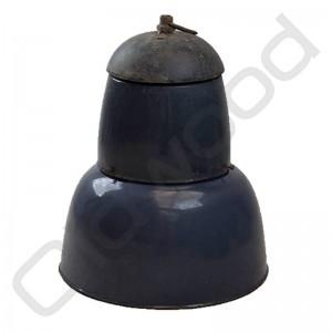 Industriele lamp - Bumba klein