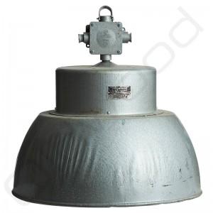 Industriële lampen - metalowe